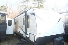 New 2018 Keystone RV Hideout 252LHS Photo