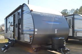 New 2019 Coachmen RV Catalina SBX 221TBS Photo