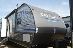 New 2020 Coachmen RV Catalina Legacy 293RLDS Photo