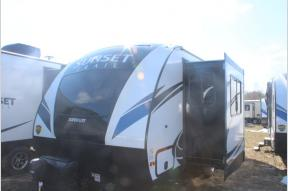 New 2018 CrossRoads RV Sunset Trail Super Lite SS210FK Photo