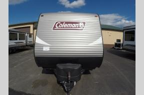 Used 2018 Dutchmen RV Coleman Lantern Series 285BH Photo