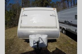 Used 2008 Dutchmen RV Kodiak 214 Photo