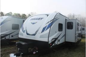 New 2018 Keystone RV Bullet 287QBS Photo