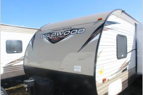New 2018 Forest River RV Wildwood X-Lite 273QBXL Photo