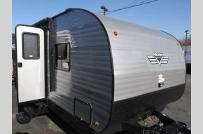 New 2019 Riverside RV Retro 265RB Photo