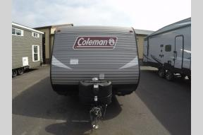 Used 2018 Dutchmen RV Coleman Lantern LT Series 16FB Photo