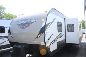 New 2019 Forest River RV Wildwood 32BHDS Photo