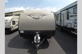 Used 2018 Forest River RV Wildwood FSX 190SS Photo