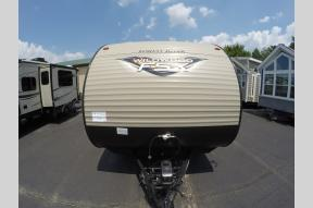 New 2019 Forest River RV Wildwood FSX 197BH Photo