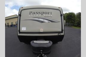 Used 2016 Keystone RV Passport 145EXP Photo