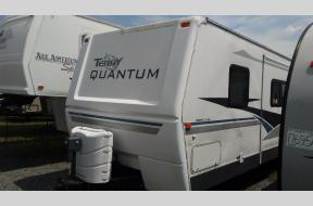 Used 2008 Fleetwood RV Terry 30RB Photo