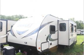 New 2018 Keystone RV Bullet 272BHS Photo