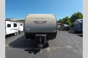New 2019 Forest River RV Wildwood 26DBUD Photo