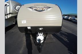New 2019 Forest River RV Wildwood FSX 181RT Photo