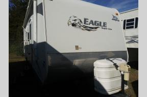 Used 2011 Jayco Eagle Super Lite 304BHK Photo