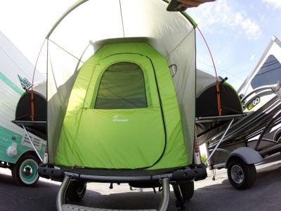 SylvanSport GO Folding Pop Up Campers | Hitch RV New Jersey