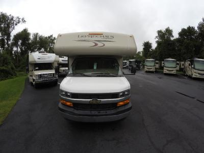 Coachmen Leprechaun Class C Motorhomes For Sale in New Jersey and