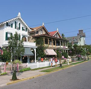 jersey shore homes