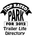 top rated park