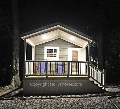 Astounding Tiny House Rentals In Cape May Wildwood New Jersey Camping Download Free Architecture Designs Intelgarnamadebymaigaardcom