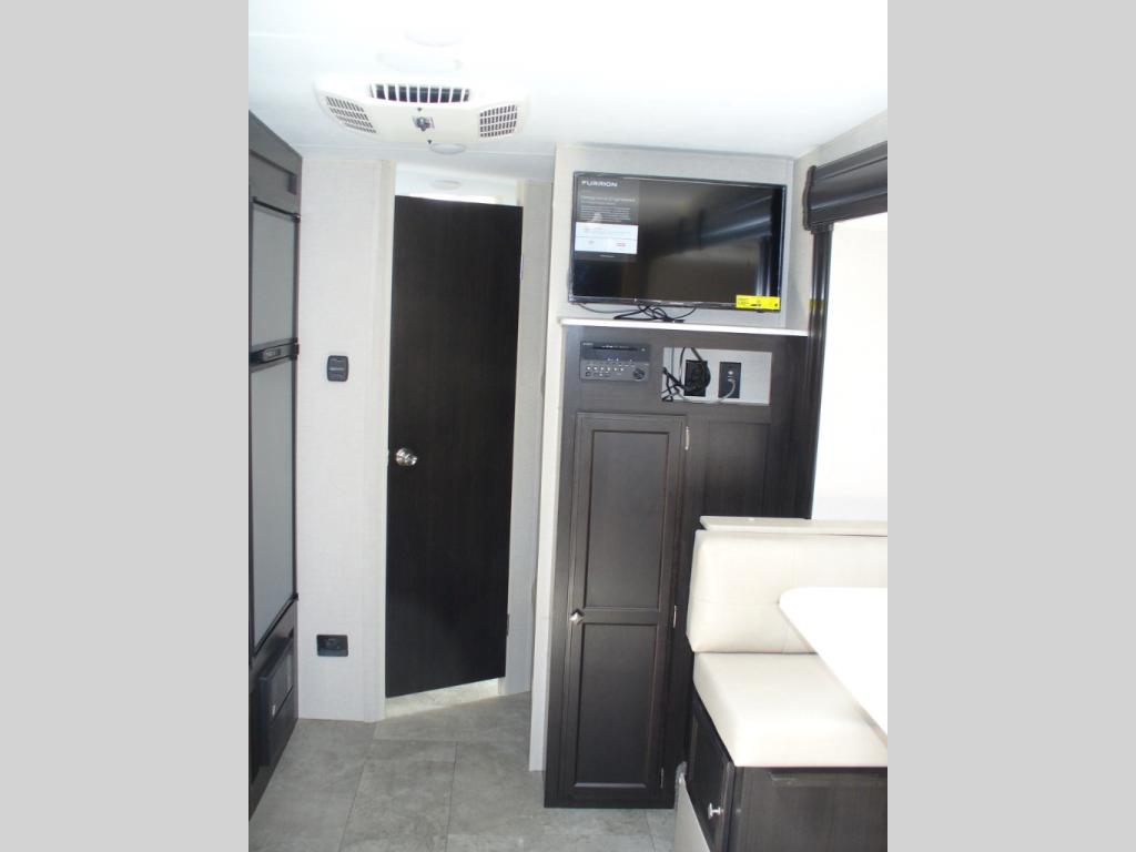 trailer at accordion rv travel forest doors next product new wolf photo unit cherokee grey river door