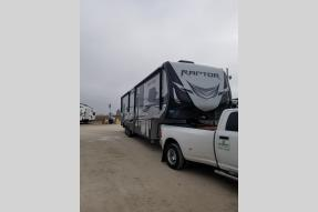 New 2018 Keystone RV Raptor 421CK Photo