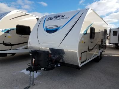 2019 Freedom Express 204RD
