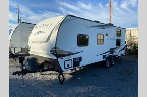 Used 2017 Palomino SolAire Ultra Lite 211BH Photo