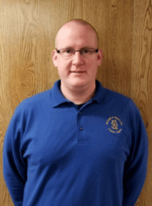 BRIAN HOOKER  Sales Manager