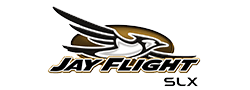 Jay Flight SLX Brand Logo