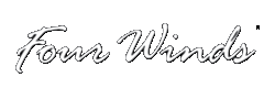 Four Winds Brand Logo