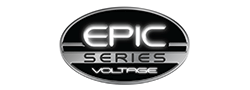 Voltage Epic Brand Logo
