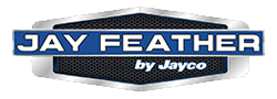Jay Feather Brand Logo