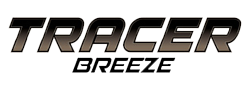 Tracer Breeze Brand Logo