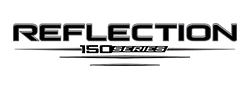 Reflection 150 Series Brand Logo