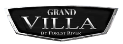 Salem Grand Villa Brand Logo