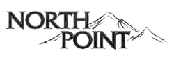 North Point Brand Logo