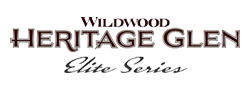 Forest River RV Wildwood Heritage Glen Elite Series