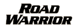 Road Warrior Brand Logo