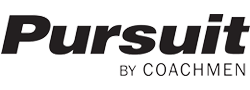 Pursuit Brand Logo