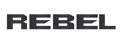 Rebel Brand Logo