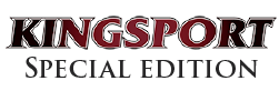 Kingsport Special Edition Series