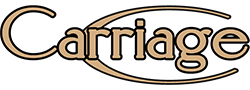 Carriage Brand Logo