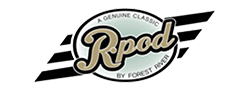 R-Pod logo