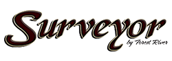 Surveyor logo