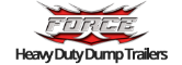 Force Heavy Duty Dump Trailers