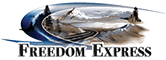 Freedom Express Logo