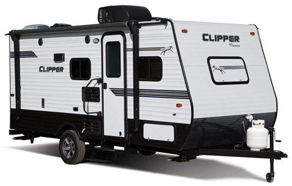 Coachmen RV Clipper Ultra-Lite Travel Trailer