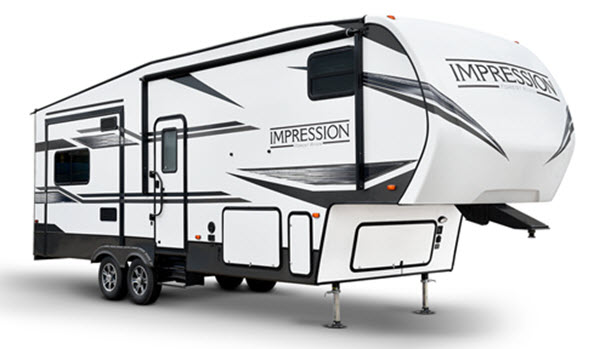 Forest River RV Impression Fifth Wheel