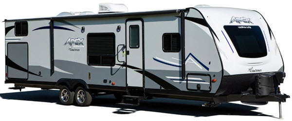 Coachmen RV Apex Ultra-Lite Travel Trailer